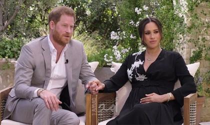الأمير هاري وميغان ماركل ينالان تكريما خاصا بسبب قرارهما بعدم إنجاب أكثر من طفلين