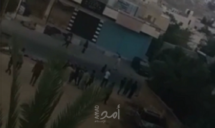 إصابات بإطلاق نار خلال شجار عائلي في جنين- فيديو