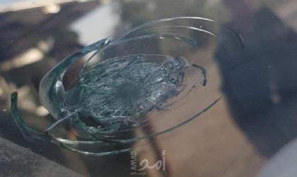اعلام عبري: أضرار بمركبة لجيش الاحتلال بعد انفجار بالون مفخخ قرب غزة