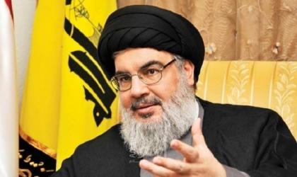 نصر الله يؤكد تحرك سفينة وقود إيرانية  إلى لبنان..والحريري: مواقفك تفتح الطريق إلى جهنم