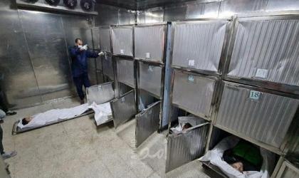 فلسطين تودع أربع شهداء في ظل إستمرار همجية الاحتلال الإسرائيلي بالضفة وقطاع غزة