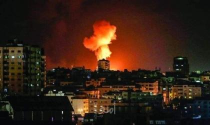 مؤسسات ومنظمات حقوقية تدين العدوان الإسرائيلي على قطاع غزة
