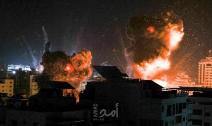 فصائل فلسطينية تعقب على خرق قوات الاحتلال للتهدئة بقصف مواقع عسكرية في غزة