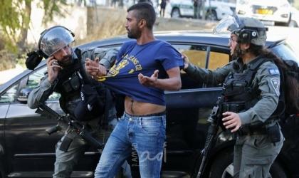 """الشرطة الإسرائيلية تعتقل (11) مواطناً من دير الأسد في """"أراضي 48"""""""