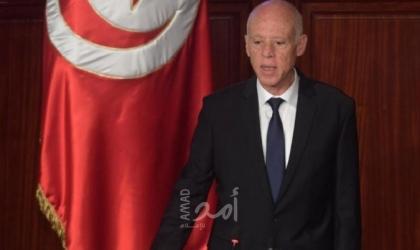 الرئيس التونسي يتحدث عن إمكان تعديل الدستور ويقول إن تشكيل الحكومة سيتم قريبًا