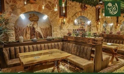 الخليل تدشن  متحف ومطعم الديرة في لوحة تعبيرية عن عروبة القدس وفلسطين