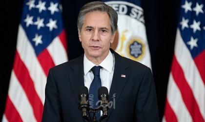 """بلينكن: """"الوضع القائم ليس خيارًا"""" في أفغانستان"""