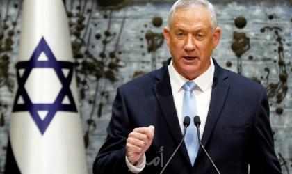غانتس: علينا الاستعداد للتهديد النووي الإيراني