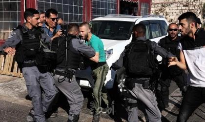 القوى الوطنية تصدر بيانًا حول أحداث القدس ومسيرة الأعلام