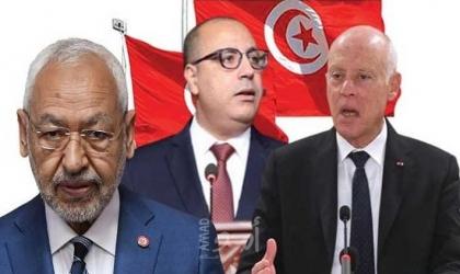 تونس: المشيشي يعلق على لقاء سعيد والغنوشي ويجدد تمسكه بعدم الاستقالة