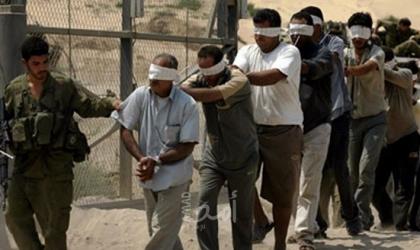 شرطة الاحتلال تمدد اعتقال (4) شبان من القدس