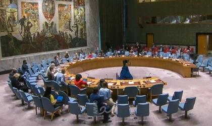 مجلس الأمن يمدّد آلية إيصال المساعدات عبر الحدود إلى سوريا ..وغوتيريش يرحب