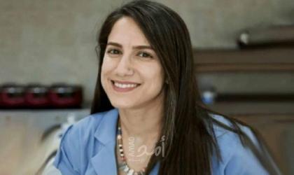 بي بي سي تفصل الصحفية الفلسطينية تالا حلاوة