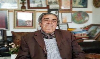 وزارة الثقافة واتحاد الكتاب ينعون الراحل الكبير الأديب محمد نفاع