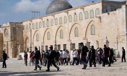 محدث - محكمة الاحتلال تلغي قرارًا قضائيًا يتيح لليهودالصلاة الصامتة في الأقصى