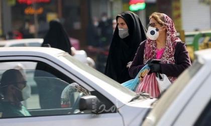 """تعليق الدوام الرسمي في الدوائر الحكومية في العاصمة الإيرانية بسبب """"كورونا"""""""