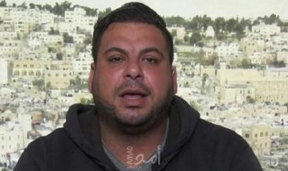 """الأسير """"محمد الزغير"""" يواصل إضرابه عن الطعام داخل سجون الاحتلال"""