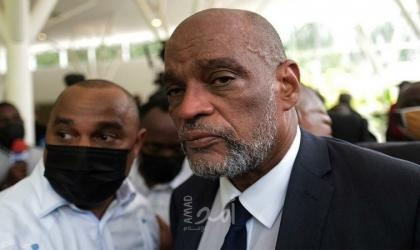 تعيين أريال هنري رئيس وزراء جديد لهايتي