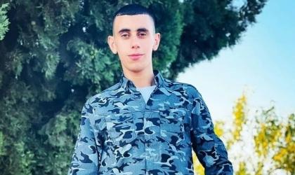 فصائل تنعى الشهيد شوكت عوض الذي ارتقى برصاص قوات الاحتلال في بلدة بيت أمر