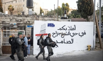 """محكمة الاحتلال تقترح """"تسوية"""" قبل البت بتهجير 4 عائلات فلسطينية من الشيخ جراح"""