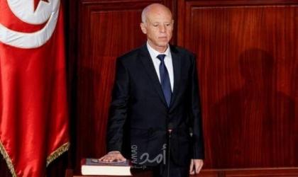 تونس: تعيين تسعة مسؤولين أمنيين كبار بينهم مدير عام للمخابرات