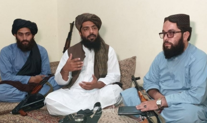 """""""رويترز"""": طالبان تكشف ملامح النظام السياسي الجديد في أفغانستان"""