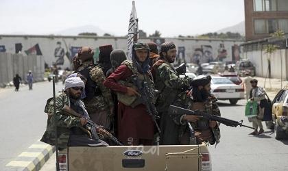 """طالبان تلغي وزارة المرأة وتستبدلها بوزارة """"الأمر بالمعروف والنهي عن المنكر"""""""