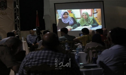 مجلس بلدية غزة يناقش مع شرائح مجتمعية ونشطاء أهم إنجازاته