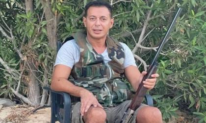 """مصطفى شعبان يتعرض لانتقادات بسبب """"صيد الطيور"""" - شاهد"""