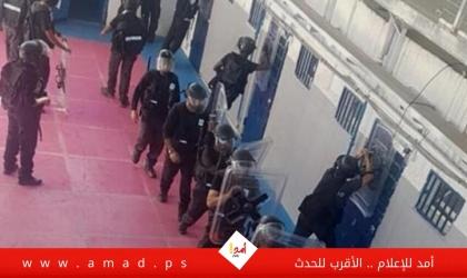 مركز فلسطين: سلطات الاحتلال لا تزال يختطف 10 من نواب المجلس التشريعي