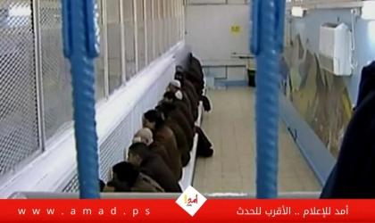 الهيئة القيادية العليا لأسرى الجهاد تقدم أوراق الإضراب لمصلحة السجون الإسرائيلية