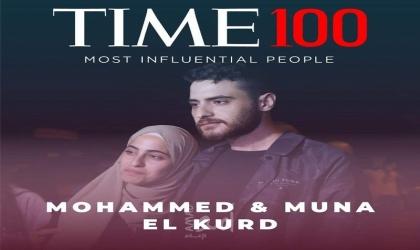 الكرد: اختياري ومنى ضمن الشخصيات المؤثرة مؤشر إيجابي لمركزة القضية الفلسطينية