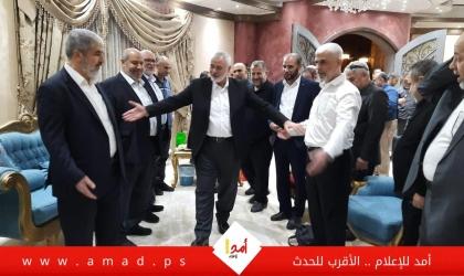 """مصدر في """"حماس"""" يكشف عن اتفاق مع مصر على تثبيت التهدئة وإعادة إعمار غزة"""