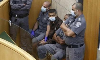 الأسير محمد العارضة يعلق اضرابه عن الطعام في سجون الاحتلال