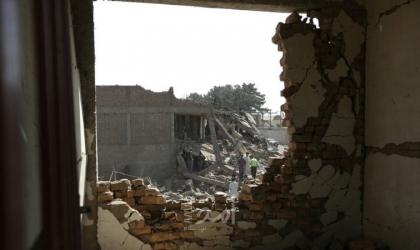 """أفغانستان: قتلى وجرحى جراء تفجير انتحاري داخل """"حسينية"""" في قندهار"""