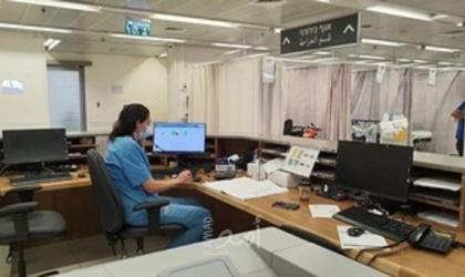 """قناة عبرية: منفذو هجوم سايبر على مستشفى """"هيلل"""" يطالبون بفدية (10) ملايين دولار"""