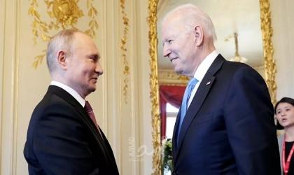 بيسكوف: بوتين وبايدن قد يلتقيان مرة أخرى هذا العام