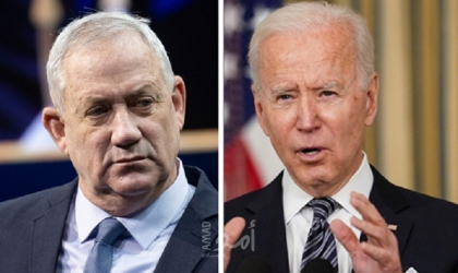 قناة عبرية: المواجهة الأولى بين أمريكا وإسرائيل بعد قرار غانتس