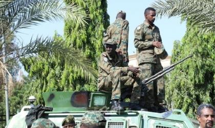 """الترويكا الدولية: إجراءات العسكريين في السودان """"خيانة للثورة ومطالب الشعب"""""""