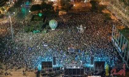 قناة عبرية تتهم: نتنياهو كان له دور سياسي في اغتيال رابين!