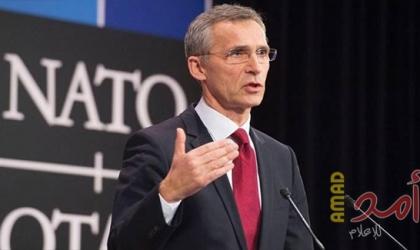 ستولتنبرج: حلف الأطلسي منع الأزمة الصحية من التحول لأزمة أمنية