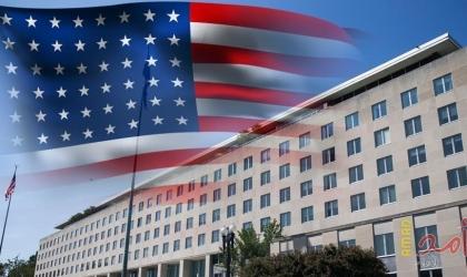 الخارجية الأمريكية تحدد من سيقود وفدها إلى الحوار الاستراتيجي مع روسيا