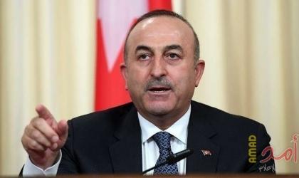 وزير الخارجية التركي: اتفقنا مع مصر على عود السفراء بين البلدين قريباً