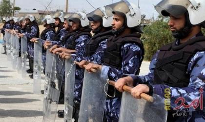 أمن حماس يعتقل شاب حاول التسلل عبر السياج الفاصل شرق رفح