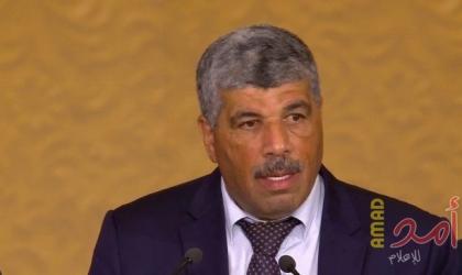 عساف : إقرار برنامج فعاليات ضد التصعيد الاستيطاني في الفترة المقبلة