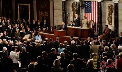 """محدث - 107 عضو """"كونغرس"""" في رسالة لترامب: صفقتك مرفوضة"""