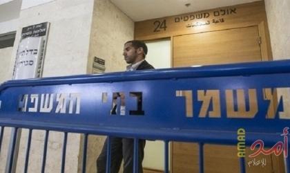 القدس: محكمة الاحتلال تمدد توقيف (4) شبان من سلوان