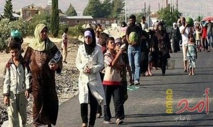 نازحون سوريون يحتجون على مساعي وقف المساعدات عبر تركيا