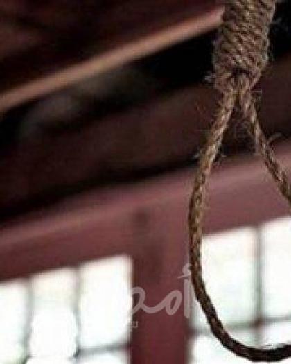الإعدام شنقاً حتى الموت على مدان بقتل مواطنين في غزة