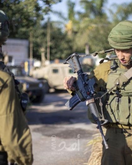 محدث .. جيش الاحتلال يخطر بهدم بيوت في جنين وإزالة بقالة بأريحا